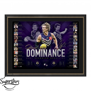 Nat Fyfe Brownlow