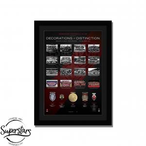 Essendon Football Club Memorabilia